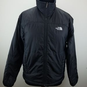 North Face Puffer Jacket.